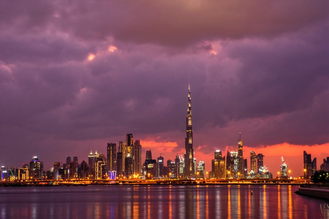 Dit zijn de meest merkwaardige skylines ter wereld